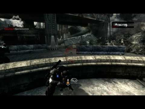 Gears Of War - Act 1: Ashes - Chapter 3: Fish In A Barrel