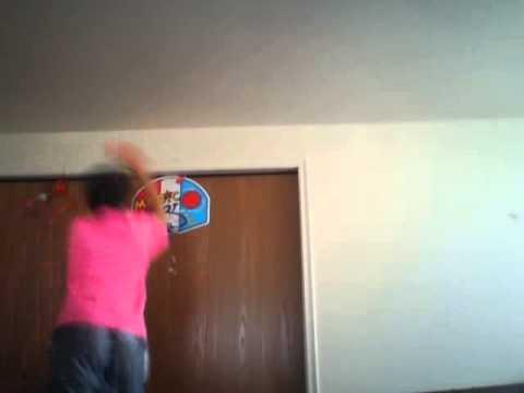 new magic shot basketball hoop