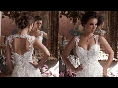 Sophia  Tolli Fall 2017 available from The Bridal Lounge in Cheshire