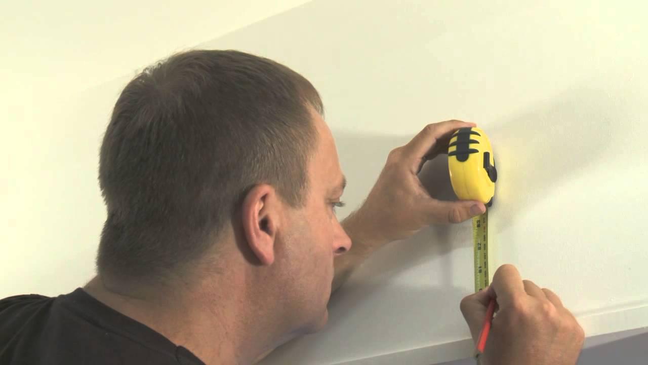 How To Install A Sliding Door Senator By P C Henderson Youtube