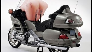 motorcycle takata airbag recall now includes honda gold wing