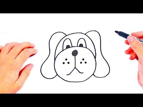 cómo-dibujar-un-perro-paso-a-paso-|-dibujos-para-niños-pequeños