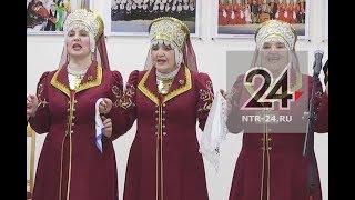 В Нижнекамске продолжают праздновать Пасху