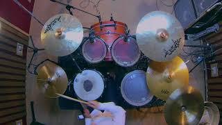 หยุดได้ไหม - เล้าโลม (Drum Cover) By Tirawut (ห้องซ้อมดนตรี88boymusic)