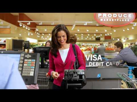 First National Bank Commercial Debit Card