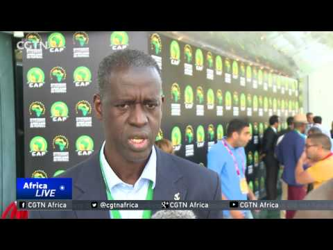 Possibility of foreign team invitations to CAF discussed in Rabat