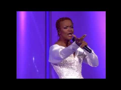 Ruth Jacott - Ik Ga Door (Vals Verlangen Tour Live in Carrè) 2000