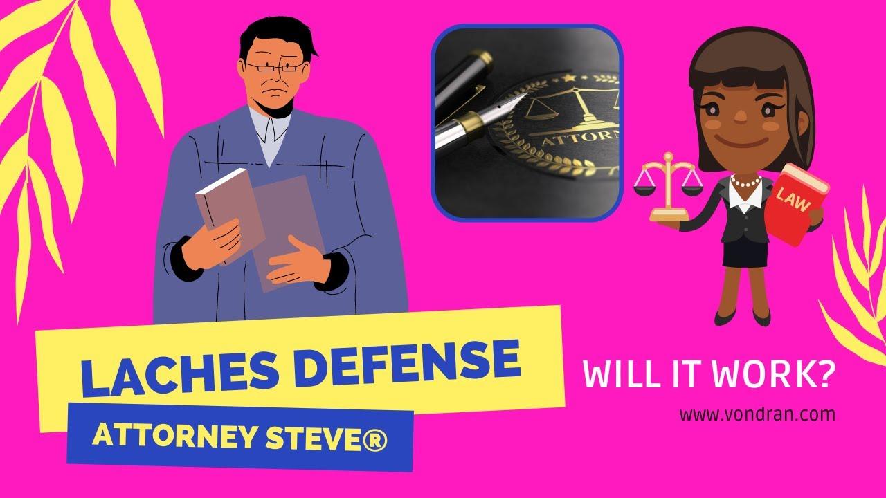 Affirmative Defense Checklist | Vondran Legal