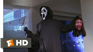 Repeat youtube video Scary Movie (6/12) Movie CLIP - Wanna Play Pyscho Killer? (2000) HD