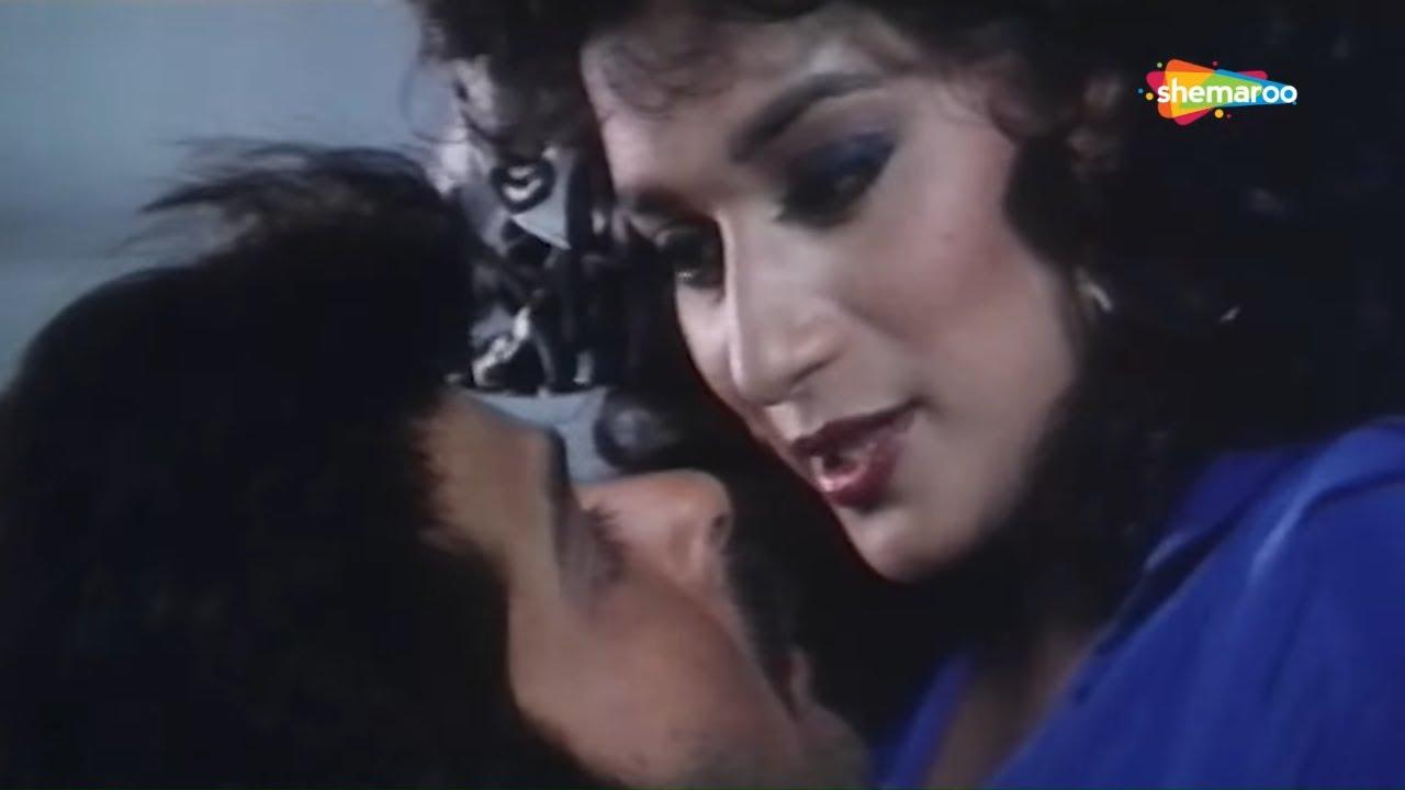 Download Anil Kapoor & Madhuri Dixit Romantic Scenes   Jeevan Ek Sanghursh