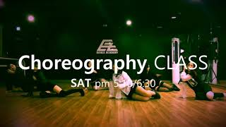 EZ DANCE / Yellz Girl's CHOREOGRAPHY Class