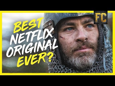 Outlaw King Review | Best Netflix Original Movie Ever? | Flick Connection