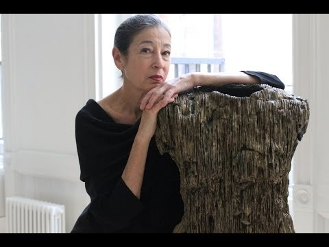 Ageless Dailies: Age Is a River - Michele Oka Doner
