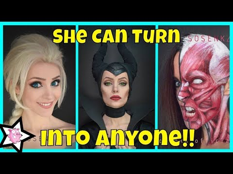 Polish Cosplayer Can Turn Herself Into Anyone, And Her Best Transformations | Muhammad Waqas