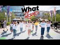 "[KPOP IN PUBLIC VANCOUVER] TWICE (트와이스): ""WHAT IS LOVE"" Dance Cover [K-CITY x LEG4CY]"