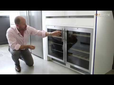Part 3 Wine Cellar Refrigeration Units How To Set Th