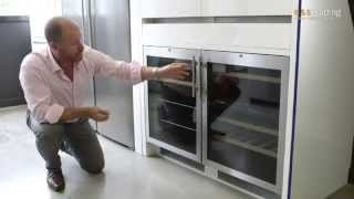 Why Choose A Liebherr Wine Cooler