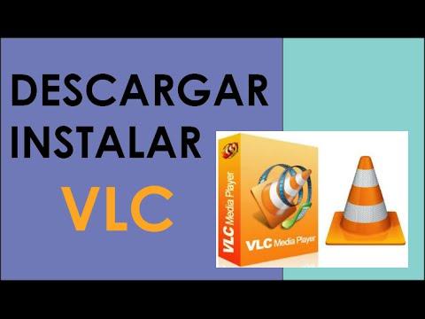 DESCARGAR E INSTALAR VLC MEDIA PLAYER PARA VER PELICULAS DE STREMIO