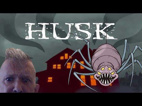 HUSK  horror game playthrough - UMMM...WE NEED AN EXTERMINATOR HERE PLEASE |