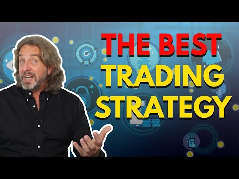 The Best Trading Strategy During The Stock Market Crash 2020