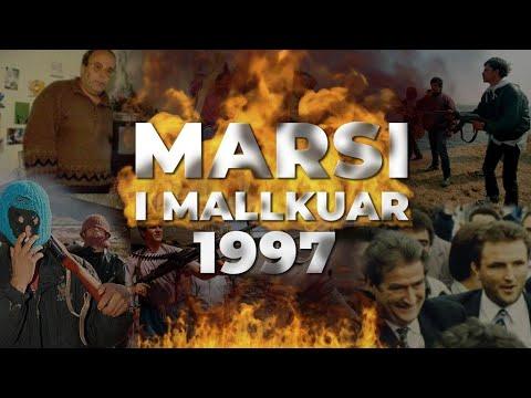 Download 1997 - Marsi i mallkuar. Pamjet e frikshme të 1997. Pjesa 1 - Gjurmë Shqiptare