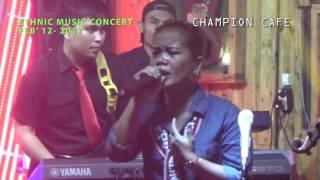 CHAMPION ETHNIC MUSIC CONCERT   HERLIN SIBORO #2 - DIDIAROKAPI