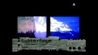 Subterfuge - I will never ever