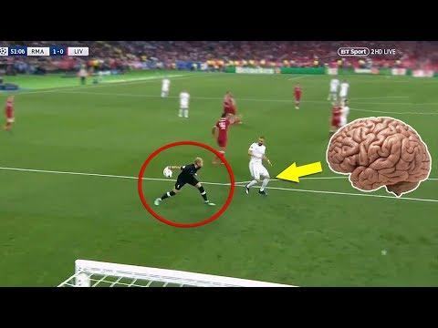 Football IQ ● Most Smart Goals In Football History