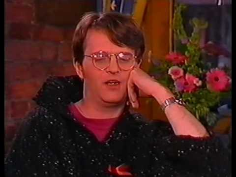 Paul Merton interview (This Morning, 1995)