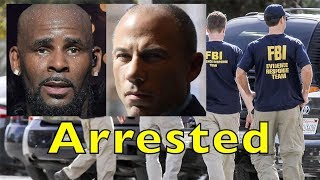 Lawyer Who LEAKED R.Kelly Video's Micheal Avenatti ARRESTED By The Feds!!