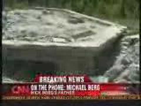 Nick Berg's Father on Bush's War