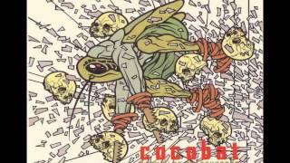 COCOBAT Return Of Grasshopper - 1996 release - grasshopper chinning...