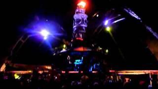 Alex Metric (Live) - Bestival - 2010