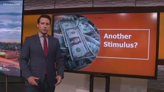 Should Congress approve another stimulus bill?