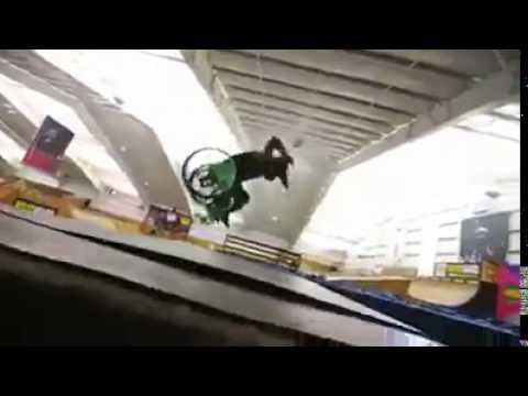 Extreme WheelChair  Motivation