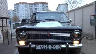 видео Замена реле поворотов ВАЗ 2101 на 2106