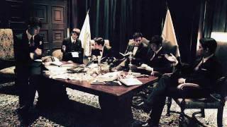 """REPUBLIC OF 2PM - """"Crazy in love"""""""