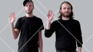Principles of geometry - Arp center