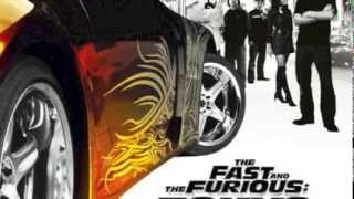 07 - Cho Large - The Fast & The Furious Tokyo Drift Soundtrack