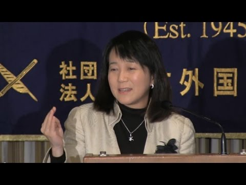 Masayo Takahashi: Leader of the First Ever In-human Clinical Study Using iPS cells