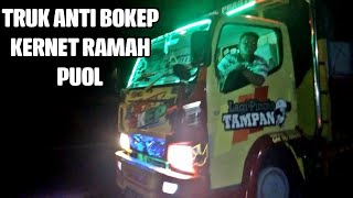 Nyodrek Truk Mbois Anti Bokep    Kernet Ramah Puol