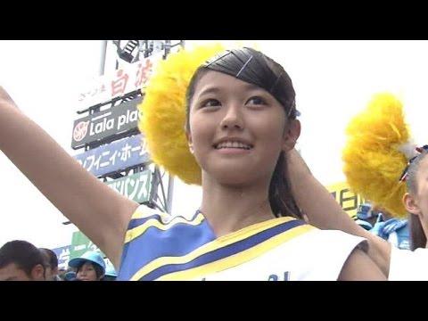 【高校野球 2017年春】甲子園のかわいい・美女チアリーダー大特集【話題のセクシー衣装】