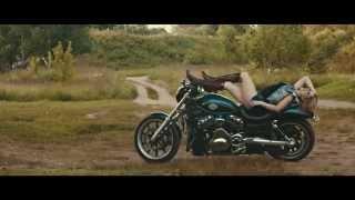 """Александра Павлюк """"От Питера до Москвы"""" (Премьера клипа 2015)"""