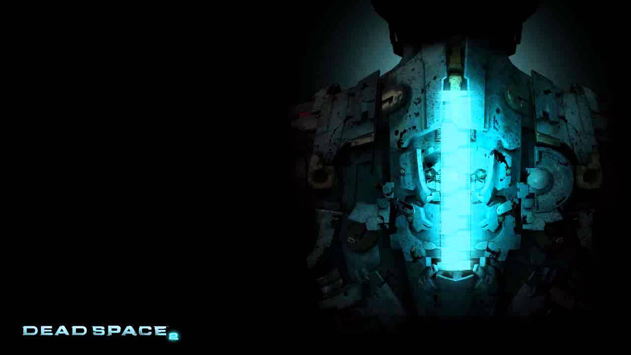 Dead Space 2 Original Soundtrack The Voices Of Nicole Jason