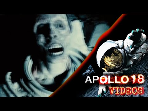 'Apollo 18' Trailer #2 Slims Down, Increases Mystery |Lunar Truth