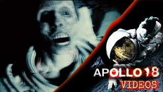 Apollo 18: Found a Russian Lunar and a dead Cosmonaut