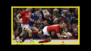 Wales 14-13 France: Warren Gatland's side get second in Six Nations - by Sports News