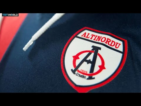 Altinordu FK: How a small club is aiming to revolutionize Turkish football