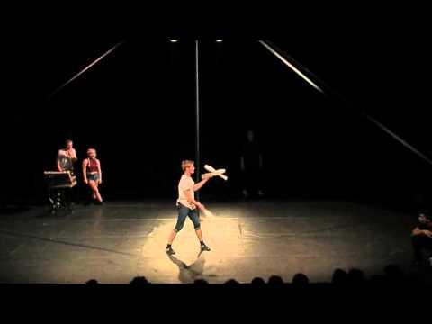 CIRCLE - AFUK-AMoC 2015 @ CIRCa