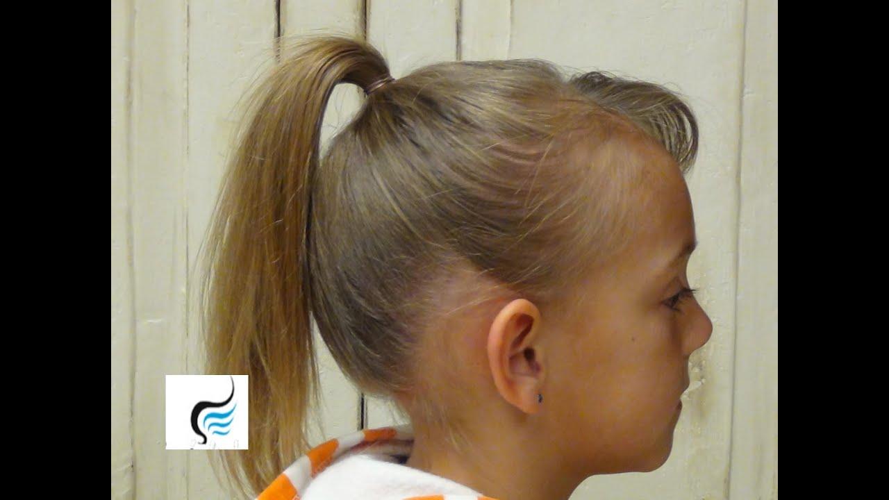 Best Of Frisuren Für Kinder Mädchen Frisur